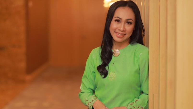 """Shoot Tele 4 Hari, 28 Scene, Bayar RM1,500!"" - Nazia Mustafar Mengamuk, Produksi Biadab Offer Job Tak Setimpal Kerja"