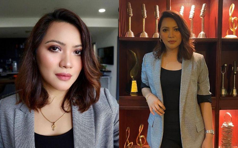 """Saya Masih Jomblo"" – Linda Nanuwil Nafi Pernah Berkahwin Dengan VIP"