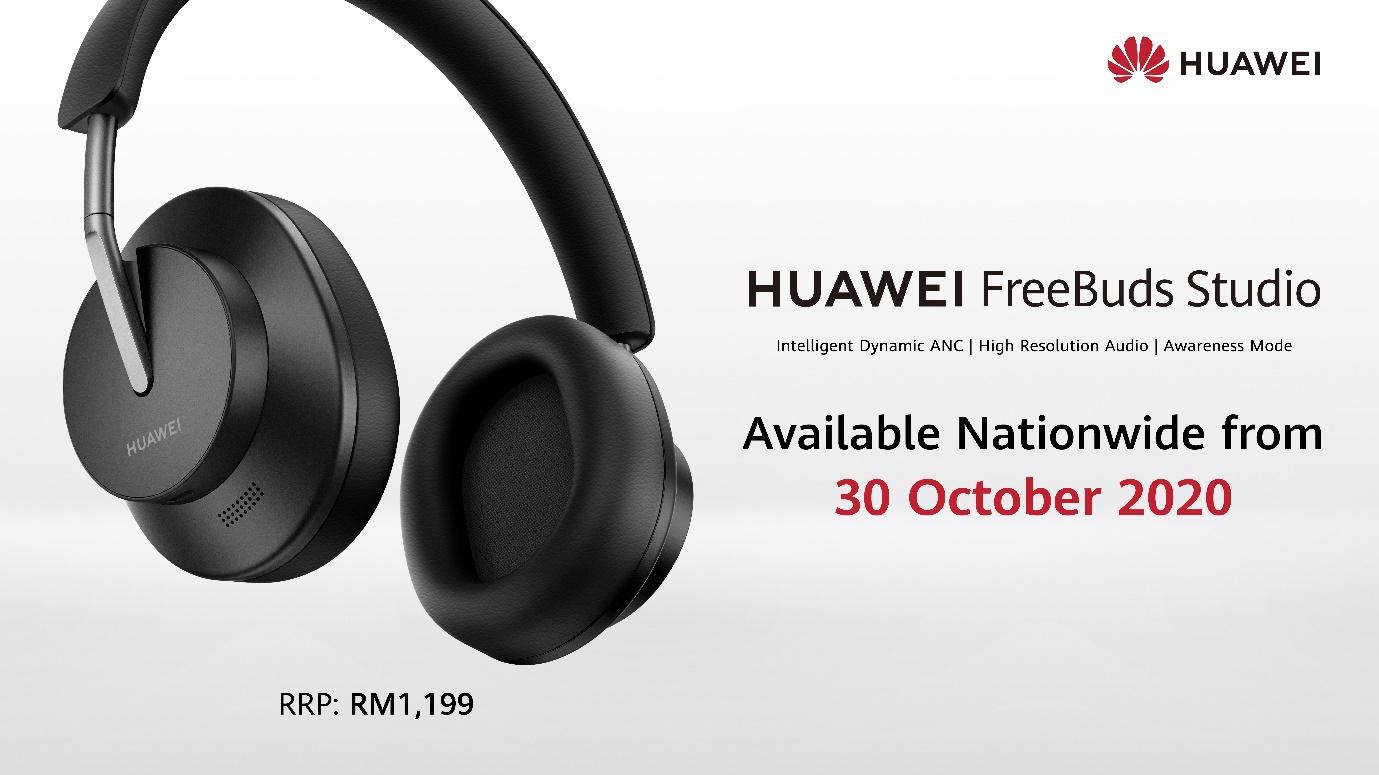 Huawei freebuds studio TVC Endframe_EN version_1920x1080px-01
