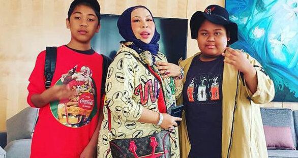 Datuk Seri Vida Dedah Bekas Suami Tidak Beri Nafkah Sejak 2008 3