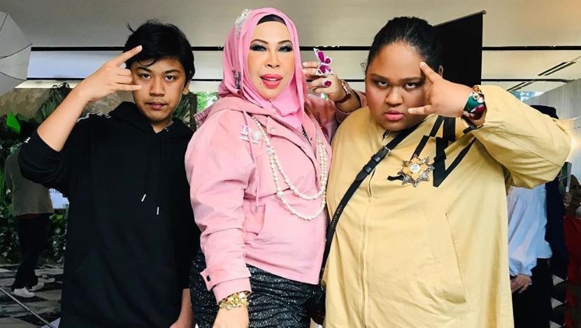 Datuk Seri Vida Dedah Bekas Suami Tidak Beri Nafkah Sejak 2008 4