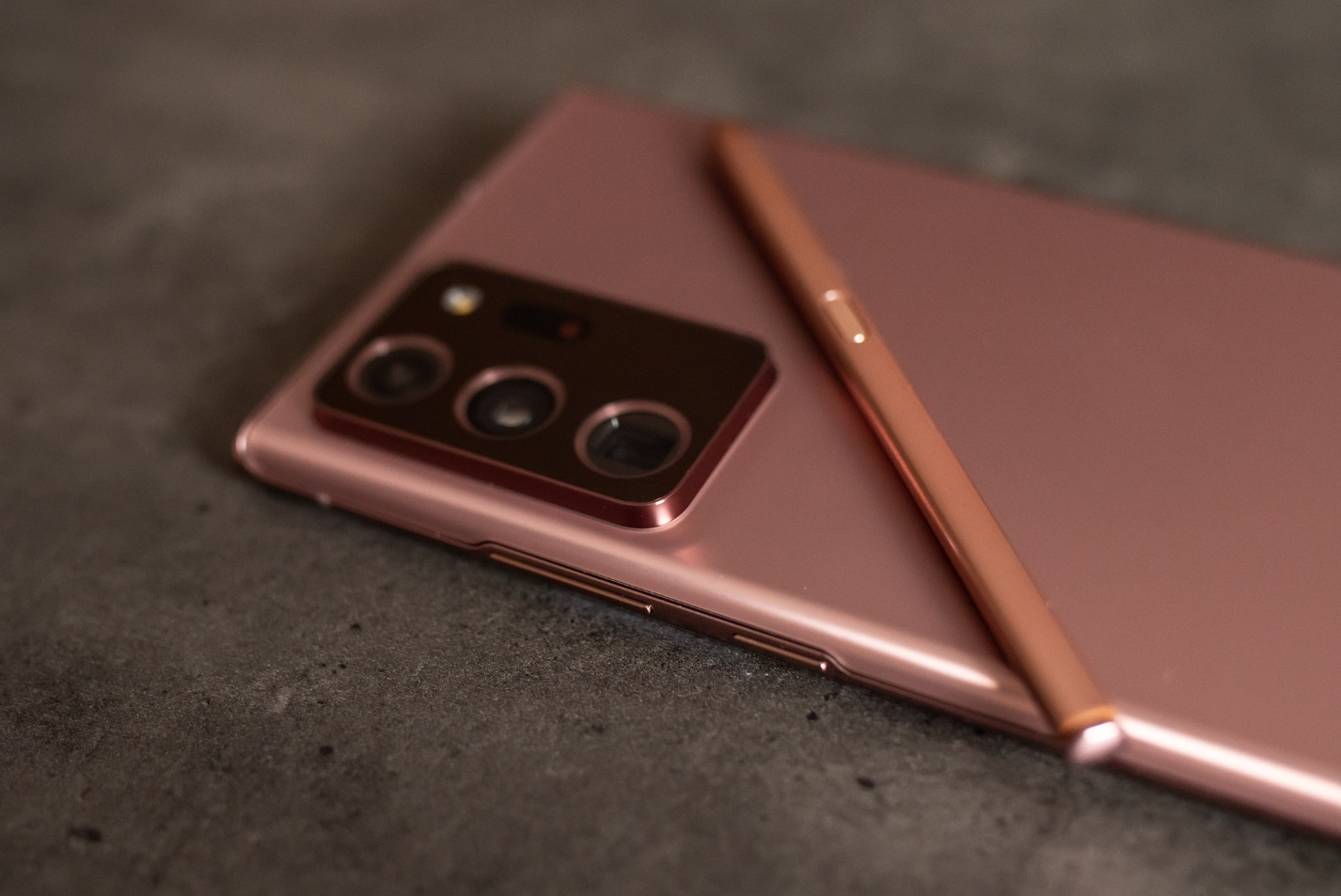 Rakam Video & Tangkap Gambar Penuh Kesempurnaan Bersama Samsung Galaxy Note20 3