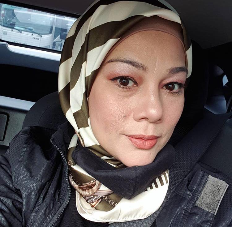 Sharifah Shahira Akui Tak Tahu Berkenaan Dakwaan Adiknya Sakinah Telah Berkahwin 5