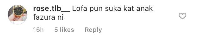 Tinggalkan Tanda Suka Pada Gambar Anak Fattzura Di Instagram, Neelofa Kini Sudah 'Move On'? 6