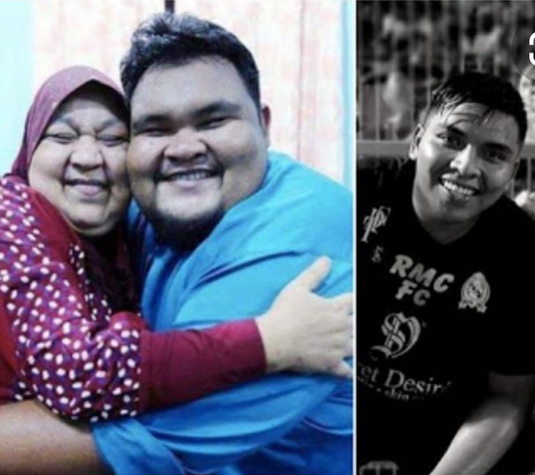 Ali Puteh Dedah Arwah Abam Bocey Datang Dalam Mimpinya Selepas Genap 9 Bulan Pergi Mengadap Ilahi 4
