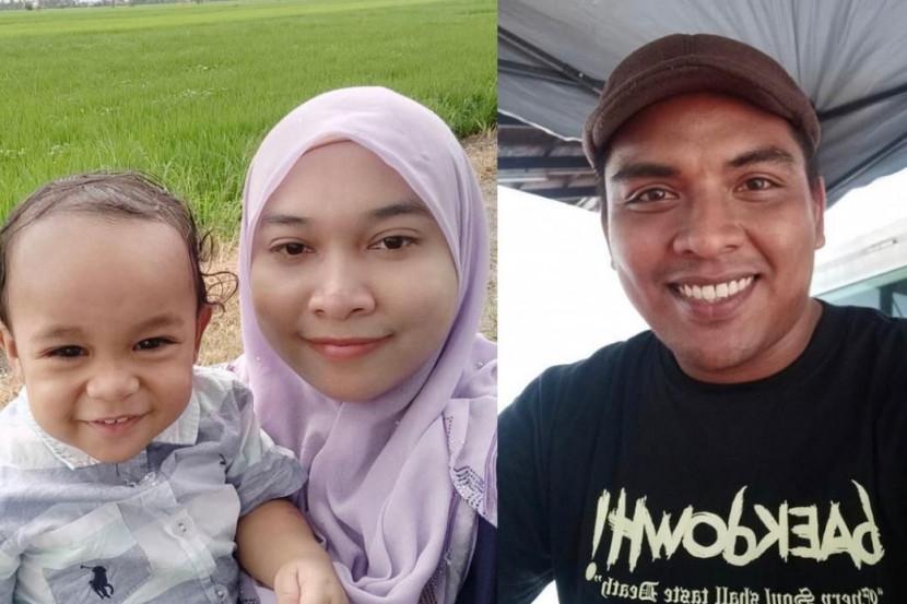 Ali Puteh Dedah Arwah Abam Bocey Datang Dalam Mimpinya Selepas Genap 9 Bulan Pergi Mengadap Ilahi 8