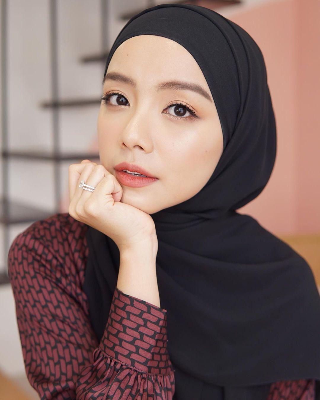 Tercalon Dalam Enam Kategori Anugerah Bintang Popular Berita Harian Ke-33, Mira Filzah Akui Tidak Tertekan Untuk Menang 3
