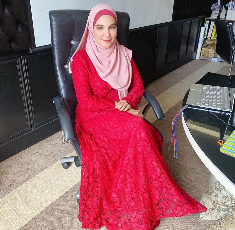 """Bekas Pembantu Peribadi Datuk Aliff Syukri Nafi Panggil Datin Shahida """"Si Bodoh"""" & """"Betina"""" 7"""