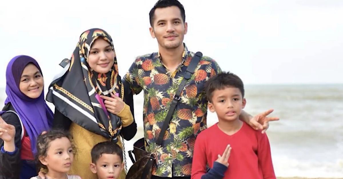 """Bekas Pembantu Peribadi Datuk Aliff Syukri Nafi Panggil Datin Shahida """"Si Bodoh"""" & """"Betina"""" 3"""