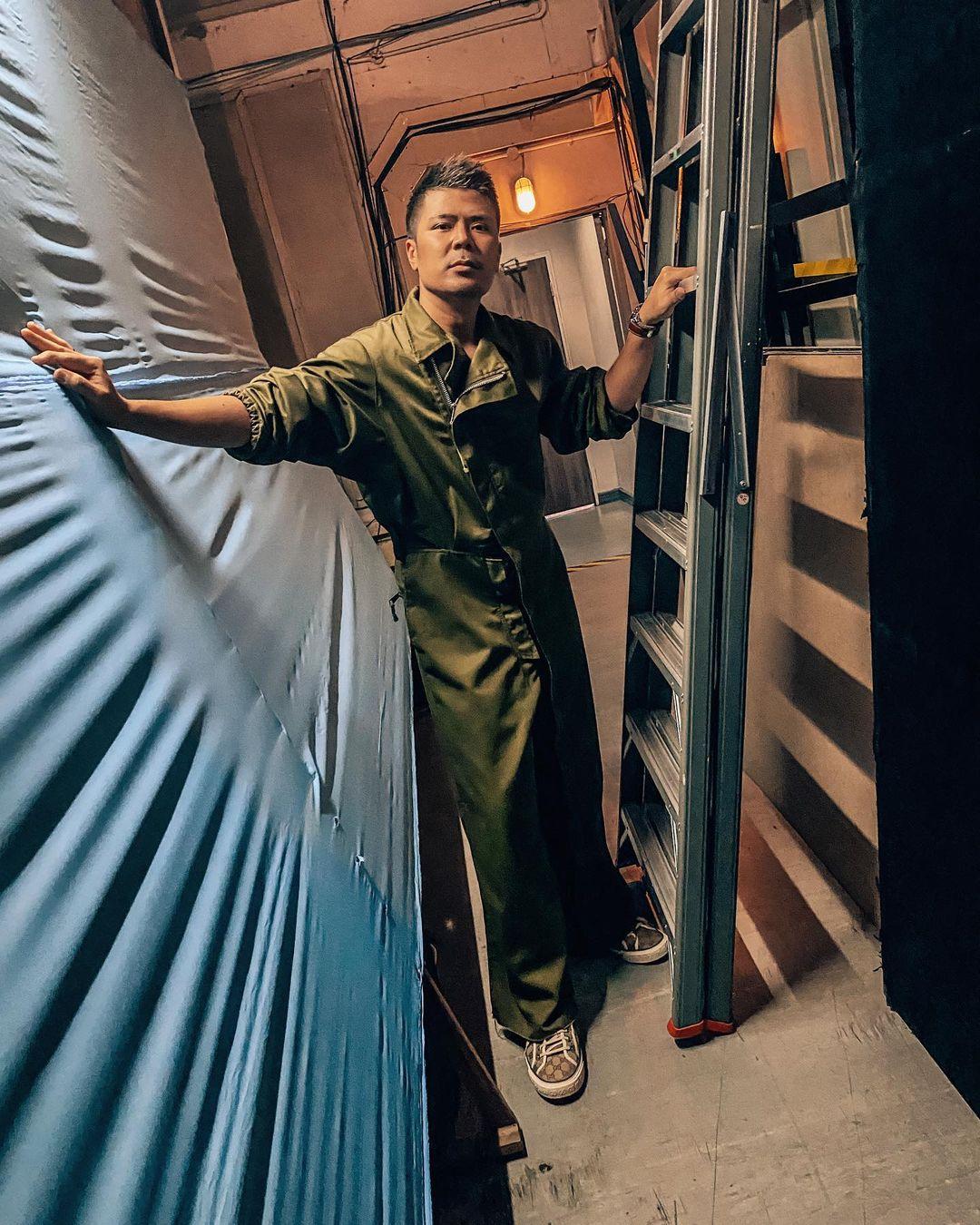 Awal Ashaari Disaman RM 3 Juta Oleh Sebuah Syarikat Hiasan Dalaman Dan Perabot Atas Dakwaan Memfitnah 3