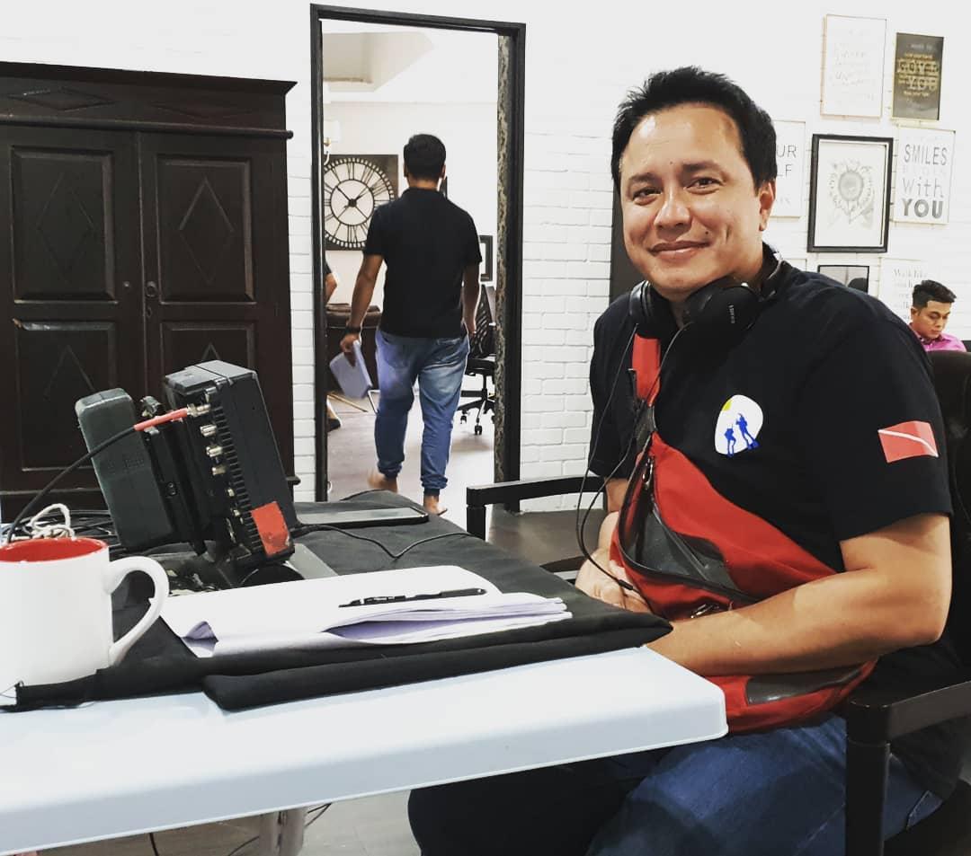 Dituduh Salah Guna Kuasa Dalam Syarikat Produksi, Datuk Seri Eizlan Yusof Mahu Saman Datuk Hans Isaac 3