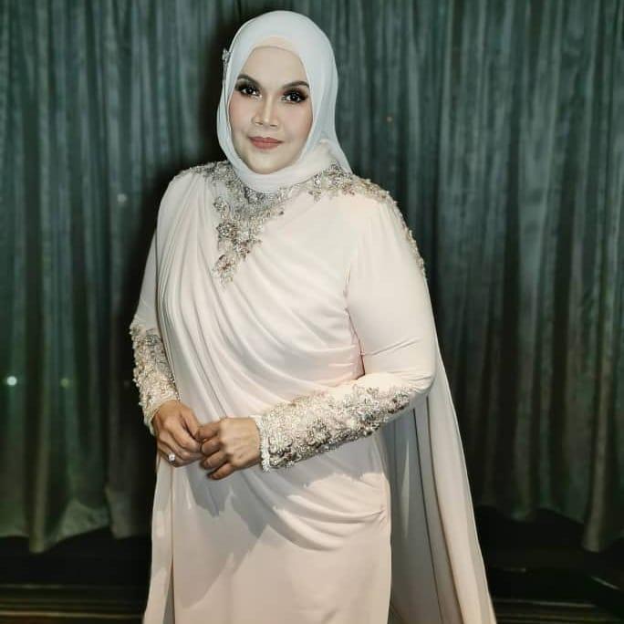 """Akhirnya Terjawab, Penyanyi Aishah Ganti Siti Nurhaliza di SAMM35,-""""Ini Merupakan Satu Penghormatan.."""" 3"""