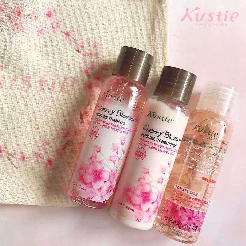 kusti cherry blossom