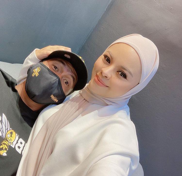 Hanya Ada RM500 Dalam Akaun Bank, Siti Sarah Dedah Pernah Hidup Susah Dengan Shuib 3