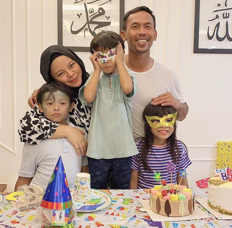 Hanya Ada RM500 Dalam Akaun Bank, Siti Sarah Dedah Pernah Hidup Susah Dengan Shuib 4