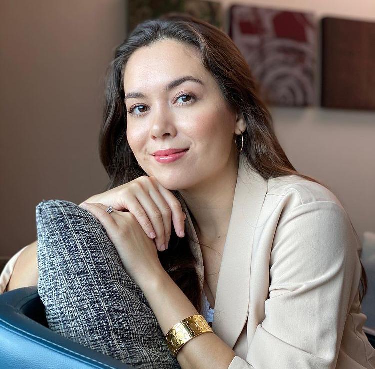 (TAHNIAH) Raih Anugerah Di Peringkat Antarabangsa, Siti Saleha Sandang Trofi Asia Model Awards 2020 6