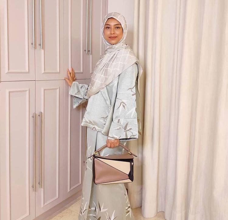 "Selepas Neelofa, Kini Giliran Mizz Nina Lancar Aplikasi Islamik ""Qalby App"" 3"