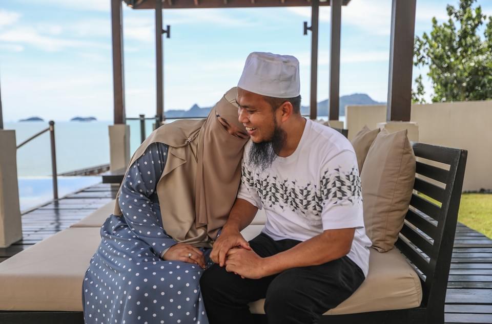 Rezeki Hari Lahir, Ustaz Ebit Lew Raih Anugerah Khas Wira MeleTOP 3