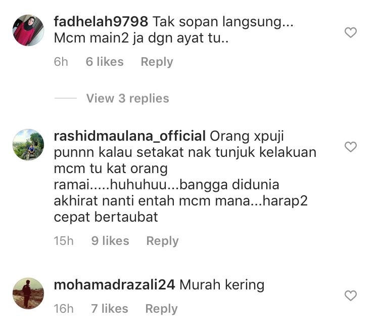 """Sharifah Sakinah Terkejut Bakal Suami Lancar Baca """"Alif, Ba, Ta"""" 5"""
