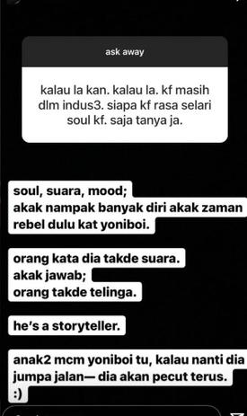 """""""Yonnyboii Adalah Diri Saya Ketika Zaman Memberontak Dulu.."""" – Fynn Jamal 4"""