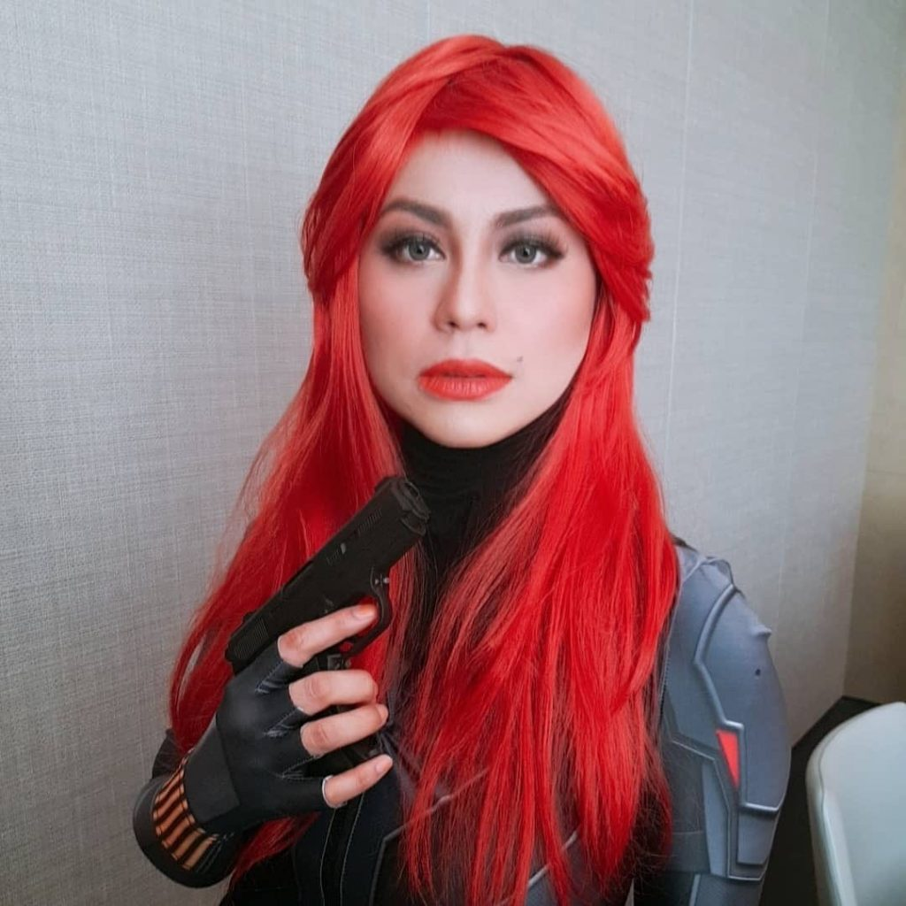 Rebecca Nur Al Islam