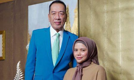 Ramli MS dan Alyah