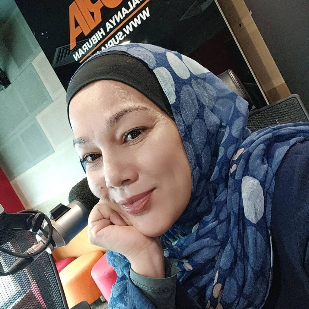 Sharifah Shahira