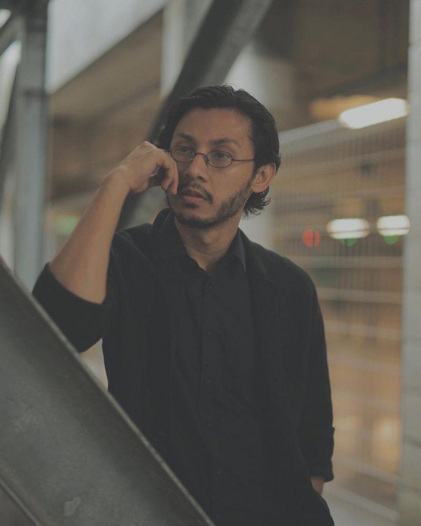 Luqman Hafidz