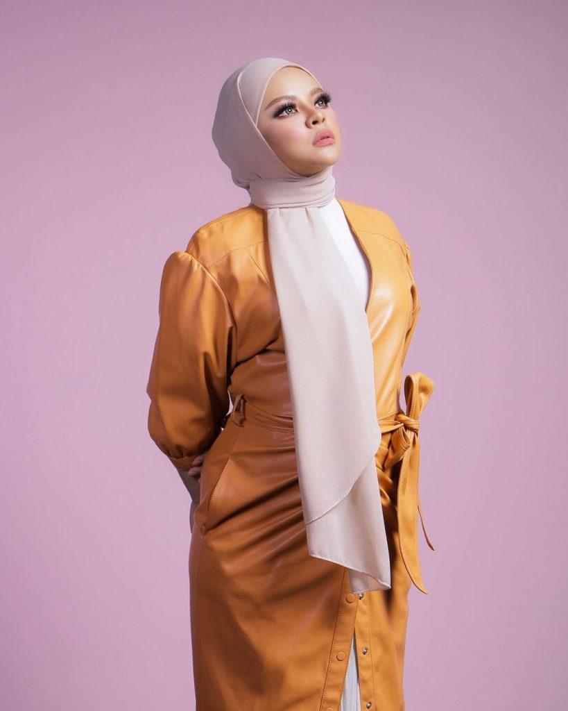 Siti Sarah Raissudin