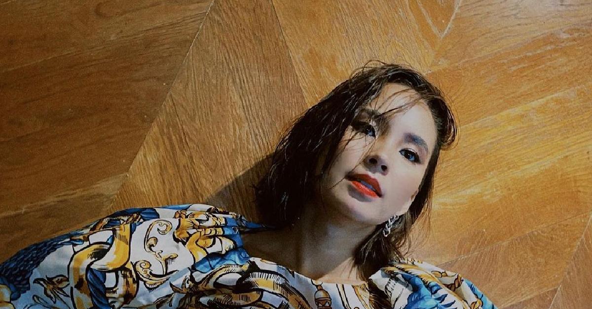 Jasmine Suraya