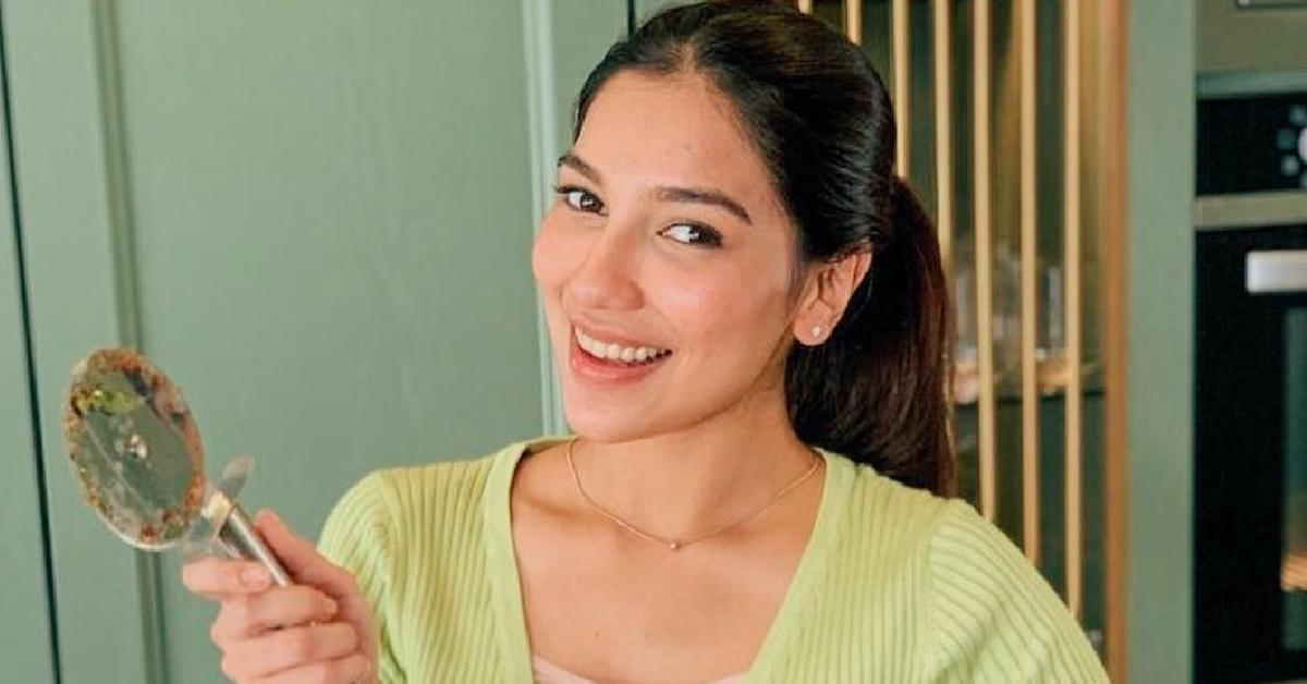 Elisya Sandha