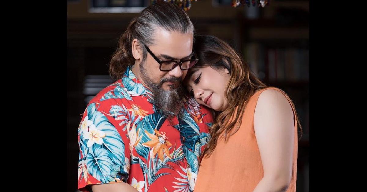 Awie dan Isteri