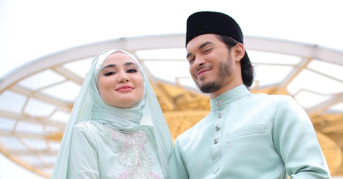 Wawa Zainal dan Aeril Zafrel