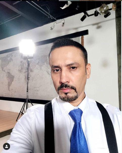 Edika Yusof