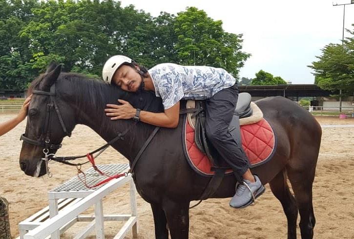 Kuda Faizal Tahir