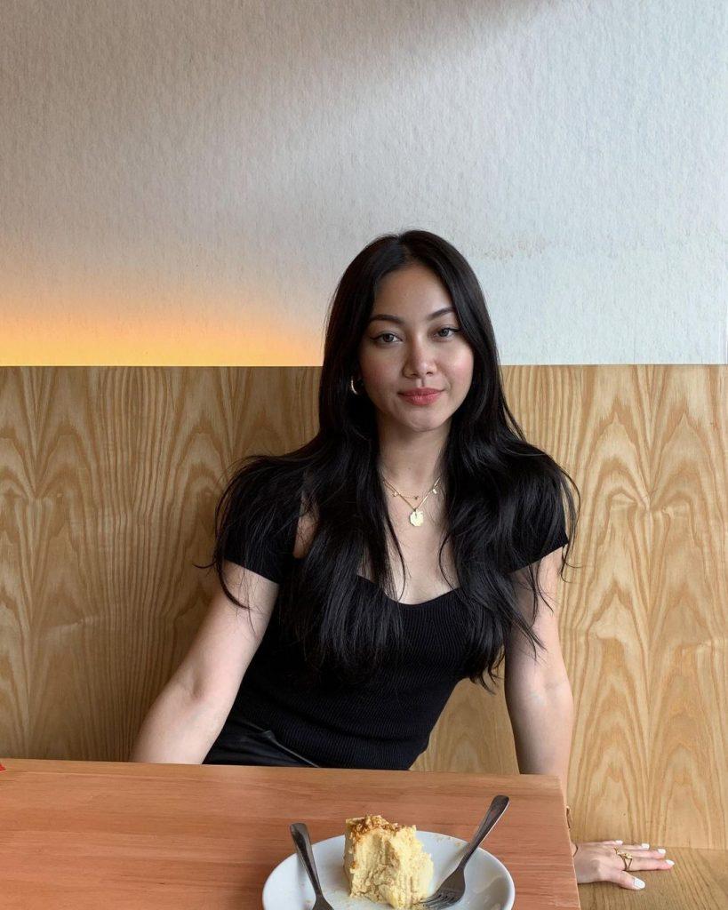 Daiyan Trisha