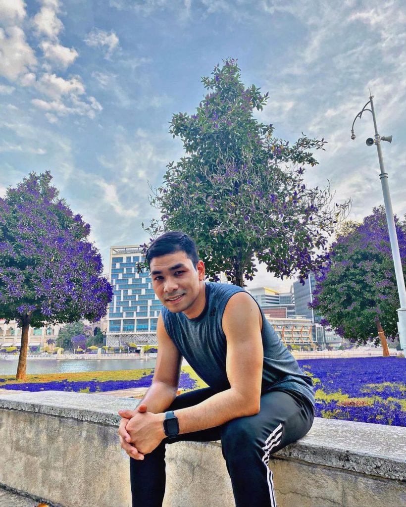 Syafiq Farhain