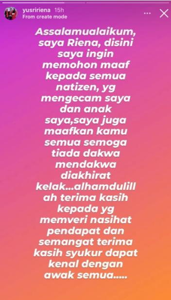 Instagram Hazelina