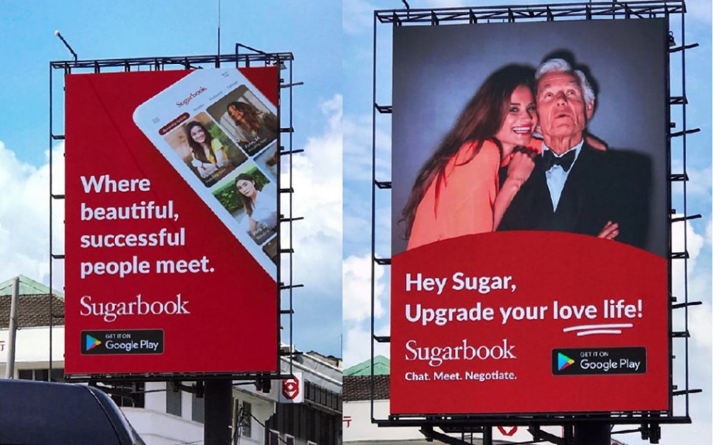Sugarbook Apps