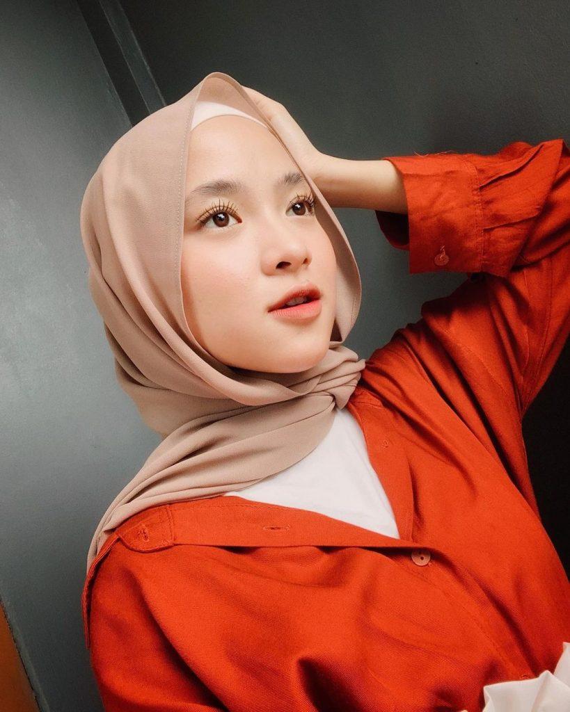 Popular Dengan Lagu Kerohanian, Nissa Sabyan Dituduh Rampas Suami Orang? 4