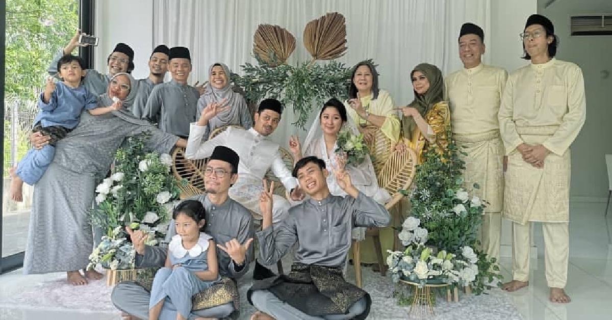 Keluarga Ramli MS