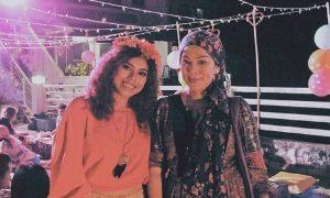 Shiera Ijoy dan Allisya