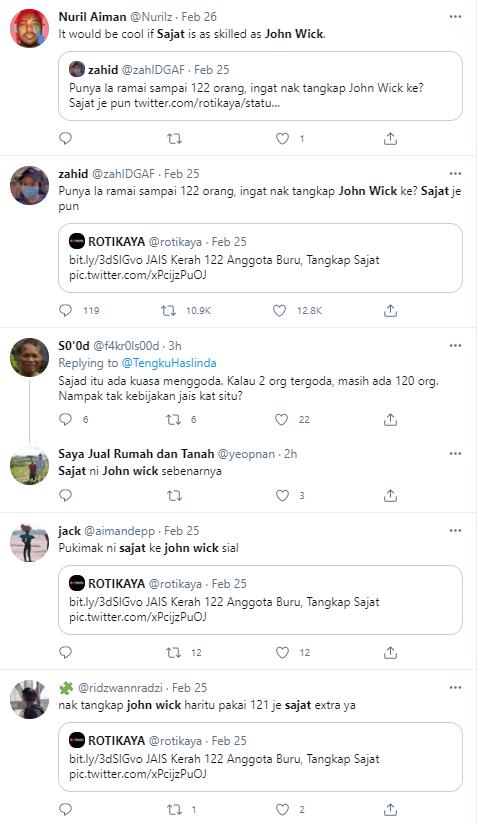 Komen Twitter