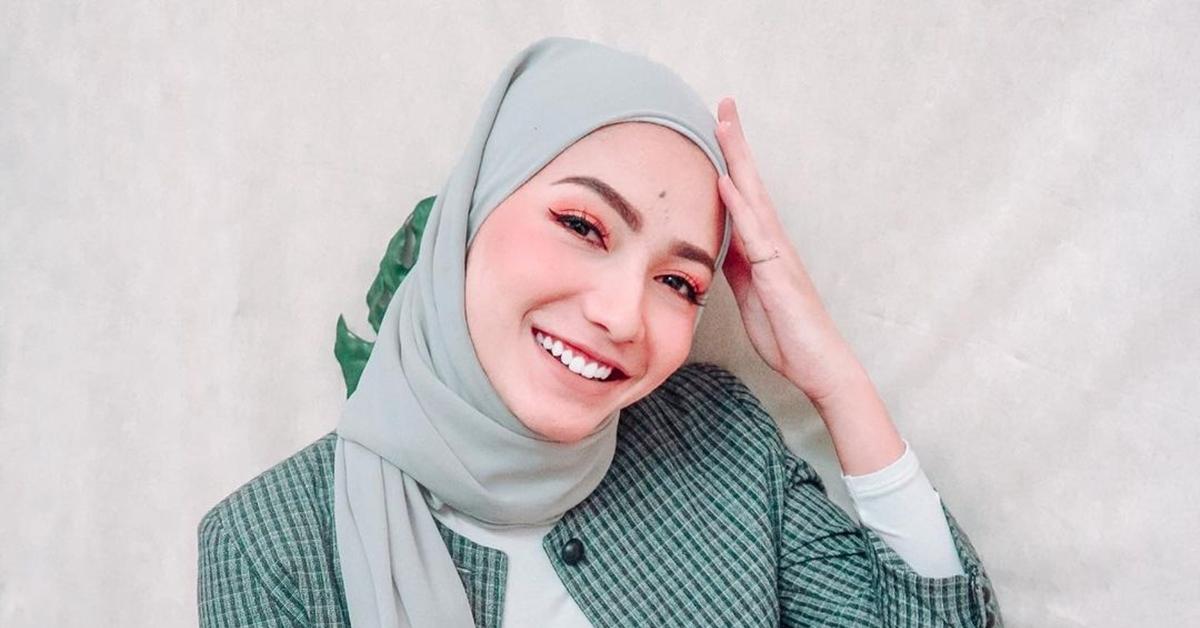 aishah azman berhijab