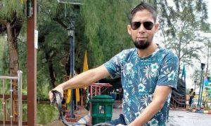 Suhaimi Saad