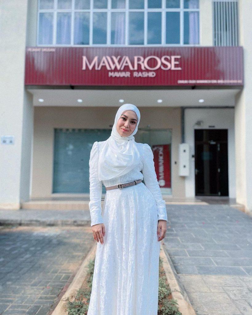 Mawar Rashid