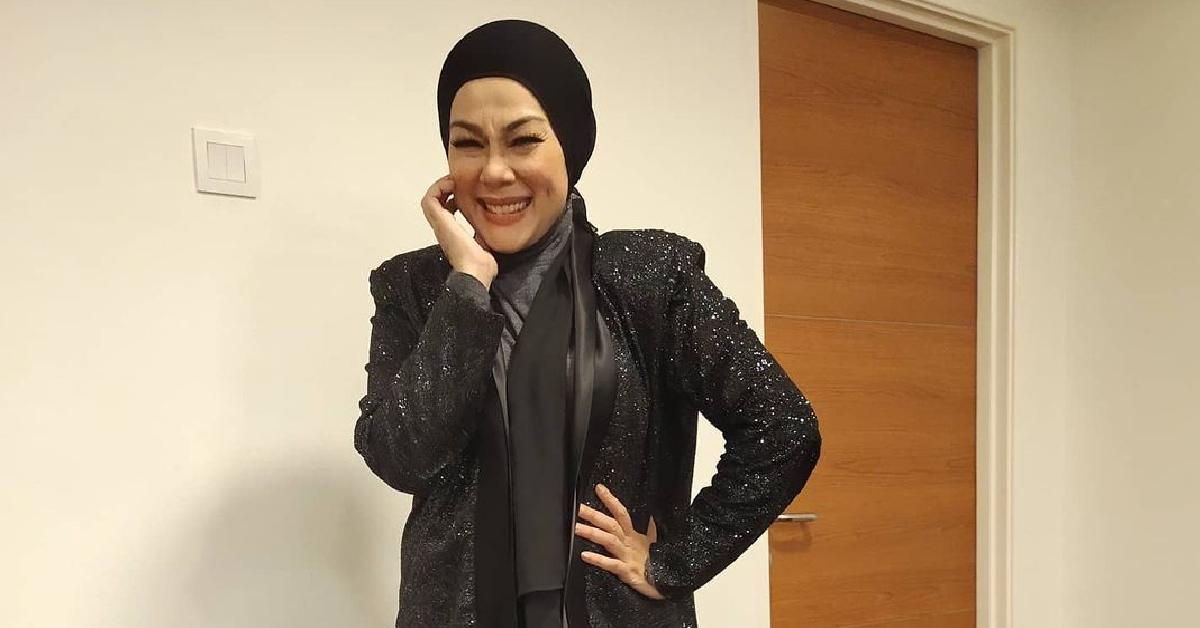 Sharifah Shahirah
