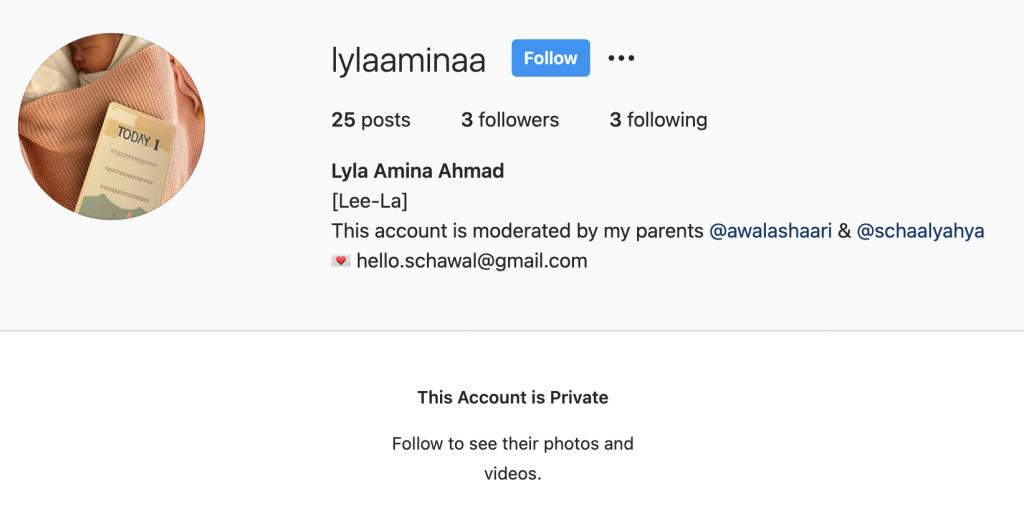 Instagram Lyla