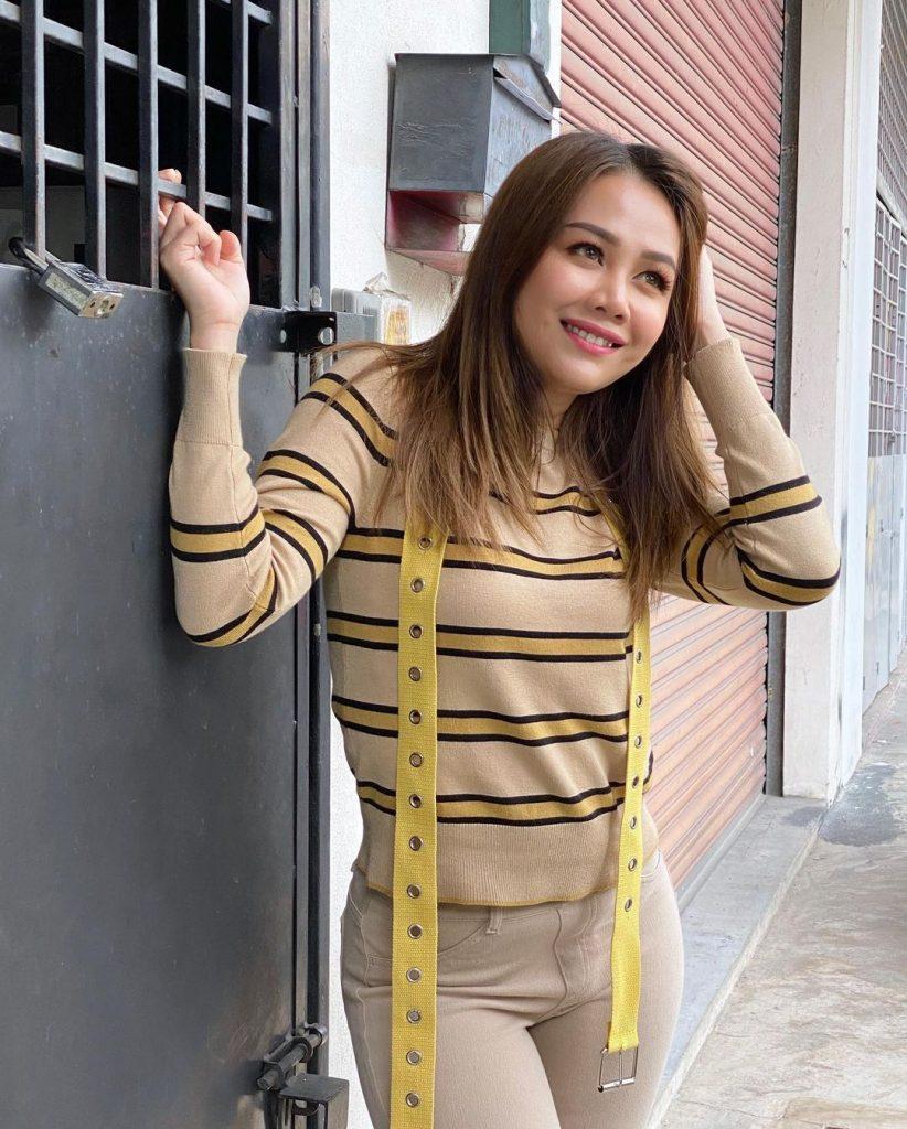 Stacy Anam