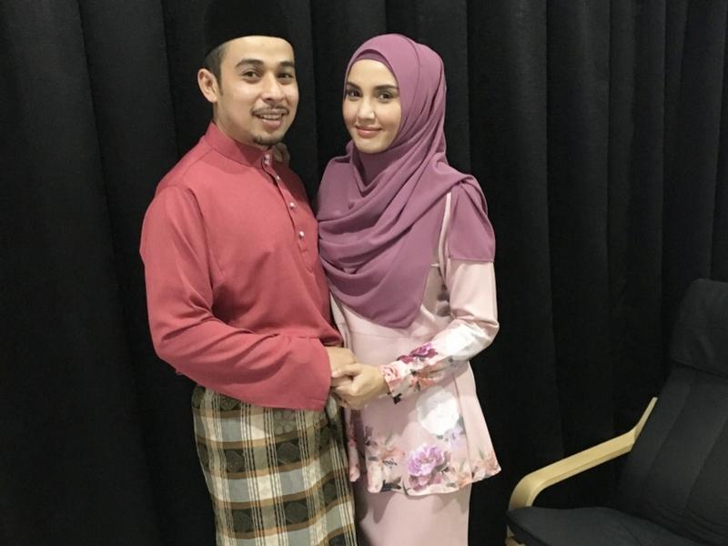 Fiza dan suami